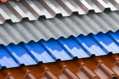 Benefits of Using Metal Roofs