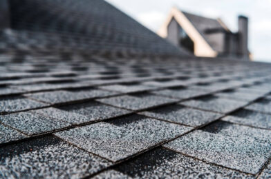 Roofing Shingles in Greater Fort Worth