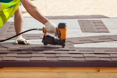 Roofing Shingles Greater Fort Worth