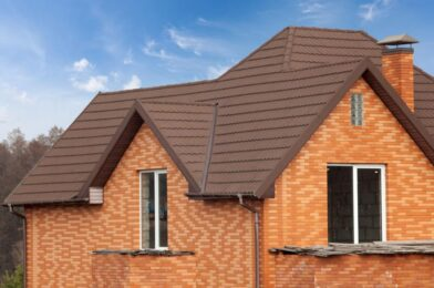 Stone Coated Steel Roofs Greater Fort Worth