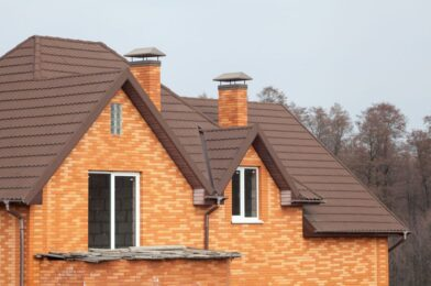 Installation Process Stone Coated Steel Roofs in Greater Fort Worth