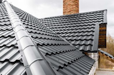 R-Panel Metal Roof Greater Fort Worth